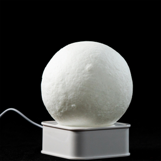 EVERMORE Soft Silicone Home Decoration Moon Light
