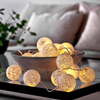 Flash sale Christmas Solar Power Timer String Decoration Light Led Outdoor Holiday Light