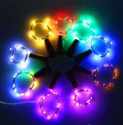 20L Led copper wire fairy light